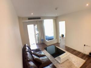 For SaleCondoThaphra, Wutthakat : BC_01457 Condo for sale The Room Sathorn-Taksin