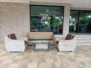 เช่าคอนโดเชียงใหม่ : Luxury residence for rent in Chang Klan Area