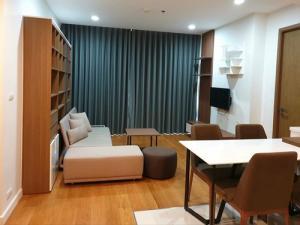 For RentCondoWongwianyai, Charoennakor : BC_01440 Condo for rent Bright Wongwian Yai
