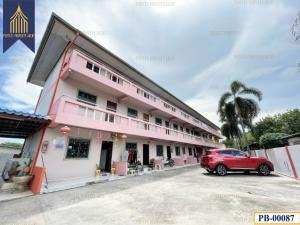 For SaleBusinesses for salePattaya, Bangsaen, Chonburi : อพาร์ตเมนต์ 27 ห้อง พร้อมผู้เช่า มาบยายเลีย พัทยา