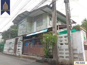 For SaleHouseSamrong, Samut Prakan : บ้านสร้างเอง 2 หลัง สุขุมวิท 80 ใจกลางเมือง เทพารักษ์