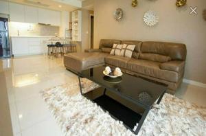 For RentCondoRama3 (Riverside),Satupadit : BC_01431 Condo for rent Star View Rama 3
