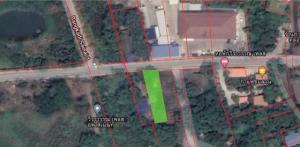 For SaleLandRama5, Ratchapruek, Bangkruai : ขายที่ดิน บางกะดีสายใน ปทุมธานี 100 ตร.วา ในซอยวัดบางกะดี ใกล้แม่น้ำ ใกล้ถนนติวานนท์ ใกล้นิคมบางกะดี