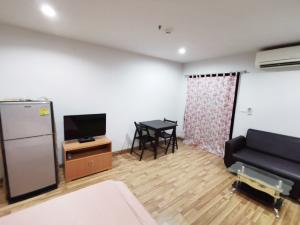 For RentCondoVipawadee, Don Mueang, Lak Si : B173 Regent Home 15 มีเครื่องซักผ้า