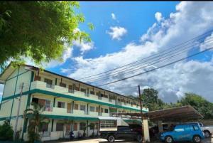 For SaleBusinesses for salePattaya, Bangsaen, Chonburi : ขายอพาร์ทเม้น 100 ห้อง ศรีราชา  เนื้อที่ 4 ไร่ ราคา 69 ล้านบาท