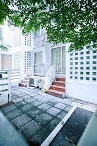 For SaleCondoRama9, RCA, Petchaburi : BC_01334 Condo for sale i-House Laguna Garden RCA
