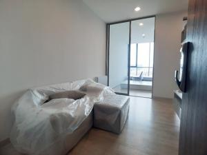 For RentCondoBang Sue, Wong Sawang : BC_01323 Condo for rent Niche Pride Taopoon-Interchange near MRT Tao Poon