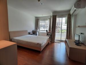 For RentCondoSilom, Saladaeng, Bangrak : BC_01255 Condo for rent Surawong City Resort MRT Sam Yan