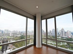 For RentCondoWitthayu,Ploenchit  ,Langsuan : For rent 185 Rajadamristunning Lumpini view3 bed 3 baht 202 sqm