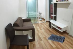 For RentCondoBangna, Lasalle, Bearing : BC_01169 Condo for rent A Pool Condo Bangna