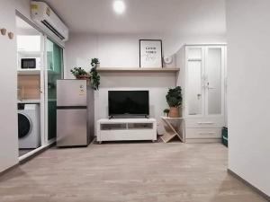เช่าคอนโดอ่อนนุช อุดมสุข : Regent Home สุขุมวิท 97/1 ห้องสวย เฟอร์ฯครบ พร้อมอยู่ ราคาดี ใกล้ BTS บางจากเพียง 1 กม. ⚡️For Rent⚡️