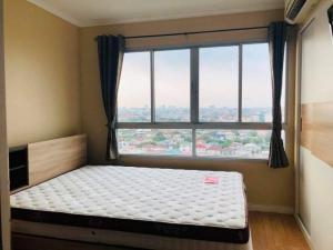 For RentCondoLadprao 48, Chokchai 4, Ladprao 71 : ให้เช่า ลุมพินี วิลล์ ลาดพร้าว โชคชัย 4 ชั้น 15 ตึก A 28 ตร.ม 7,000