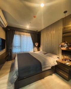 เช่าคอนโดพระราม 9 เพชรบุรีตัดใหม่ : @condorental ให้เช่า Life Asoke ห้องสวย ราคาดี พร้อมเข้าอยู่!!