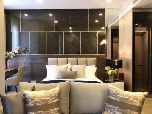 เช่าคอนโดสุขุมวิท อโศก ทองหล่อ : For rent ashton asoke 1 bed 1 baht 35 sqm
