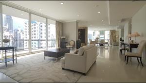 For RentCondoSukhumvit, Asoke, Thonglor : For Rent Royce Sukhumvit 31 4 bed 4 bath 356 sqm