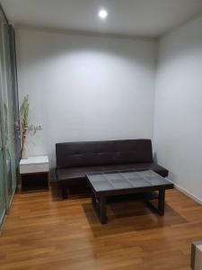 เช่าคอนโดพระราม 9 เพชรบุรีตัดใหม่ : ให้เช่า ลุมพินี พาร์ค พระราม 9 lumpini park rama9 ชั้น18 ตึกB 26ตร.ม. เฟอร์ครบ ห้องสวยมาก ราคา 8,500