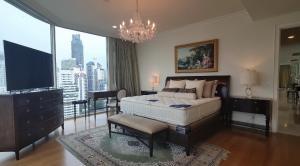 For SaleCondoSukhumvit, Asoke, Thonglor : For Sale Royce Sukhumvit 31 4 bed 4 bath 356 sqm