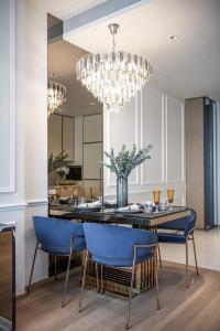 For RentCondoSukhumvit, Asoke, Thonglor : ✨New room✨ !!! For rent BEATNIQ Sukhumvit 32 Type 2 bedroom 80.26 sqm.