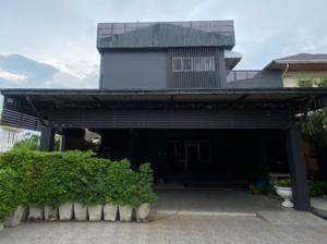 For RentHome OfficeBang kae, Phetkasem : ให้เช่า Home Office  สำนักงาน 3 ชั้น พร้อมพื้นที่เก็บสินค้า ซอยเพชรเกษม 62 ตกแต่งสวย จอดรถได้ 5 คัน เหมาะเป็นสำนักงาน จดบริษัทได้ ธุรกิจออนไลน์ Stock สินค้า