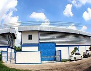 For RentWarehouseRangsit, Patumtani : ให้เช่าโกดัง สภาพใหม่ พร้อมสำนักงาน ที่พักอาศัย ถนนบางบัวทอง-สุพรรณ  ใกล้คลังสินค้า7-11 บางบัวทอง พื้นที่รวม 245 ตารางเมตร เหมาะเป็นโกดังเก็บสินค้า ศูนย์กระจายสินค้า  ธุรกิจขนาดเล็ก