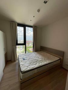 เช่าคอนโดพระราม 9 เพชรบุรีตัดใหม่ : ให้เช่า The base garden rama9 ชั้น 22 ขนาดห้อง 26ตรม. ราคา 9,000
