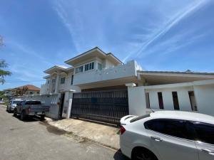For SaleHouseBang kae, Phetkasem : ขายบ้านเดี่ยว  พุทธมณฑลสาย 1 ใกล้ทางด่วนศรีรัช
