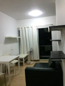 For RentCondoOnnut, Udomsuk : Condo for rent, Espace Sukhumvit 77, size 34 sq m. Call 088-818-1859.