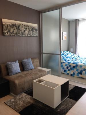 ขายคอนโดเชียงใหม่ : ขาย ดีคอนโด ซายน์ (DCondo Sign Chiangmai) ชั้น 5 ติดเซนทรัลเฟสติวัล เฟอร์นิเจอร์ครบ สภาพใหม่มาก