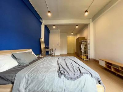 For RentCondoRatchadapisek, Huaikwang, Suttisan : 🔥🔥 For Rent Apartment Asoke Din Daeng 🔥🔥