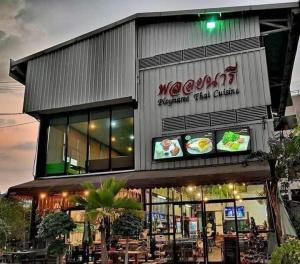 For LongleaseRetailSapankwai,Jatujak : เซ้ง ร้านอาหาร พร้อมอุปกรณ์ครบ ตลาด อ.ต.ก. จตุจักร กรุงเทพมหานคร