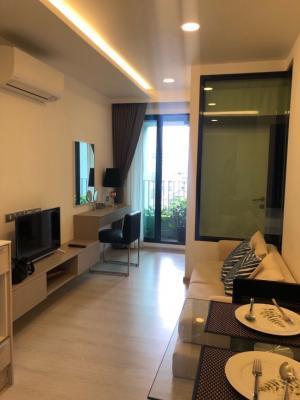 For RentCondoSukhumvit, Asoke, Thonglor : ให้เช่าคอนโด วีธารา สุขุมวิท 36 Vtara condo Sukhumvit 36 for rent