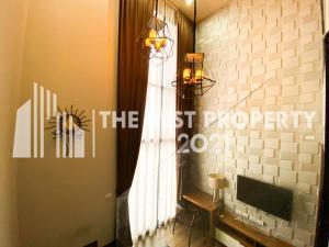 For RentCondoSapankwai,Jatujak : 📣📣 Rent Onyx Phahonyothin Duplex, Very spacious room, price 16,000 baht