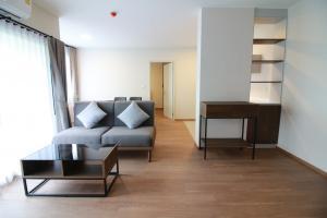 For RentCondoPinklao, Charansanitwong : ให้เช่า D condo Tann Charan (ดีคอนโด ธาร จรัญฯ)2ห้องนอน 58 ตรม.