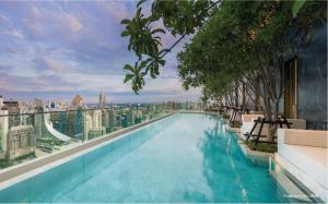 For SaleCondoWitthayu,Ploenchit  ,Langsuan : 28 Chidlom 2ห้องนอน 74ตร.ม. สุดยอดทำเลใจกลางชิดลม🔥 โครงการ Super Luxury จาก SC ASSET ทำเลทอง หาไม่ได้อีกแล้ว 💥💥 ติดต่อด่วน 094-162-4424 💥💥