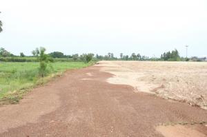 For SaleLandSa Kaeo : ขาย ที่ดิน ติดถนนใหญ่ โฉนดครุฑแดง เจ้าของขายเอง อำเภอเมืองสระแก้ว