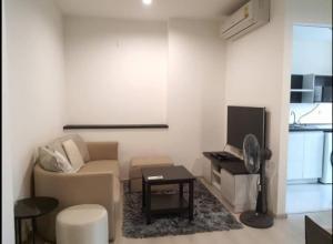 For RentCondoRatchadapisek, Huaikwang, Suttisan : Life Ratchadapisek 2 bedrooms for rent