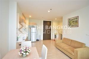 For RentCondoRatchadapisek, Huaikwang, Suttisan : ทำเลดี ราคา&คุณภาพประหยัดคุ้มค่าาา!!จริงๆ เช่า RHYTHM Ratchada 2 ห้องนอน 67 ตร.ม. เฟอร์ครบพร้อมอยู่ 24K 67ตร.ม. 2 ห้องนอน 2 ห้องน้ำ  24,000 บาท/เดือน   ติดต่อ091-778-2888