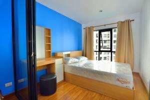 เช่าคอนโดวิภาวดี ดอนเมือง หลักสี่ : 🟠R1667 ให้เช่าคอนโด  Regent home 18 แจ้งวัฒนะ - หลักสี่ 🚄ใกล้ BTS สายสีเขียว สถานีวัดพระศรี 200 ม.