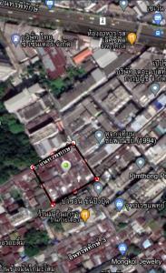 ขายที่ดินท่าพระ ตลาดพลู วุฒากาศ : ขายที่ดินในซอยอินทรพิทักษ์5 (อยู่สุดซอย) ถนนเทอดไท จังหวัดกรุงเทพมหานคร ใกล้วงเวียนใหญ่