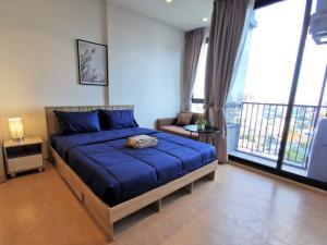 For RentCondoSukhumvit, Asoke, Thonglor : 🔥 Rent- 1 Bedroom 🔥 Maru Ekkamai #PN-00003641