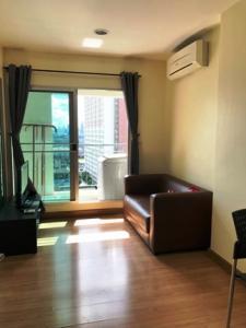 For RentCondoKhlongtoei, Kluaynamthai : Urgent Rent Aspire Rama 4   1 Bedroom  Fully furnish Nice View