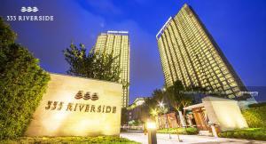 ขายคอนโดบางซื่อ วงศ์สว่าง เตาปูน : 💥ขายห้องเปล่า ไม่เคยอยู่** 333 Riverside ขนาด 45.85 ตร.ม. เพียง 5.29 ลบ.!! 💥 สอบถามเพิ่มเติมโทร 099-641-4536 พลอย ค่ะ**🎉