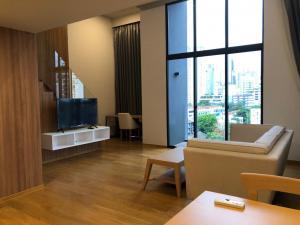 For RentCondoSukhumvit, Asoke, Thonglor : 🟡For rent Duplex @Siamese Exclusive Sukhumvit 31
