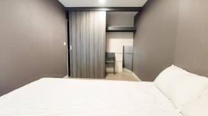 เช่าคอนโดบางนา แบริ่ง ลาซาล : เช่าด่วน !! ห้องแต่งสวยมาก ห้องใหม่มาก หรูหรา น่าอยู่ Villa Lasalle