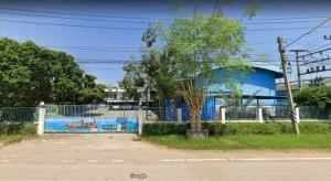 ขายโกดังพัทยา บางแสน ชลบุรี ศรีราชา : รหัสC4348 ขายโรงงานเชื่อมเหล็ก  เขตEEC เนื้อที่ 1ไร่ บ่อวิน ชลบุรี