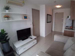 For RentCondoOnnut, Udomsuk : Beautiful 1 bedroom unit for rent with fully furnished