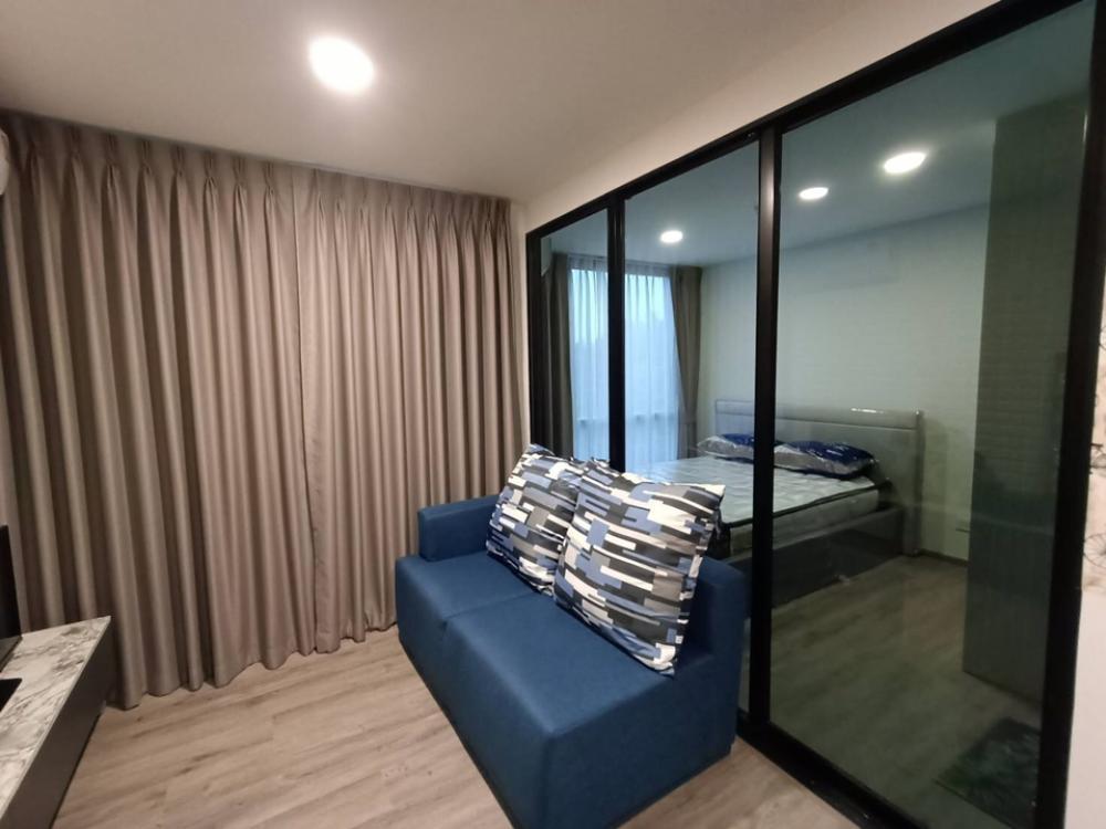 For RentCondoThaphra, Wutthakat : NC-R854 Beat Bang Wa, 3rd floor, Building B, east side. beautiful house number Mongkhon Kip residents too.