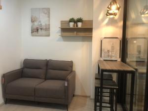 For RentCondoRama9, RCA, Petchaburi : ให้เช่าด่วน 🔥 ไลฟ์อโศก คอนโดห้องสวยพร้อมอยู่ วิวเมือง 1 นอน 30 ตรม.