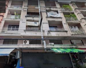 เช่าตึกแถว อาคารพาณิชย์คลองเตย กล้วยน้ำไท : RPJ203ให้เช่าอาคารพาณิชย์ 4.5 ชั้น เหมาะสำหรับร้านอาหาร สำนักงานและหลายธุรกิจ สุขุมวิทซอย 22