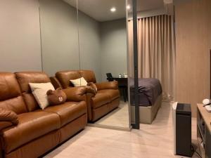 ขายคอนโดสุขุมวิท อโศก ทองหล่อ : 6407-466 ขาย คอนโด สุขุมวิท ใกล้ BTS ทองหล่อ M Thonglor 10 1ห้องนอน เฟอร์ครบ พร้อมอยู่